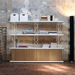 Wire | Office shelving systems | Sinetica Industries