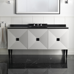 Jetset Vanity Unit | Wash basins | Devon&Devon