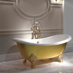 Mida Bathtub | Free-standing baths | Devon&Devon