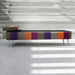 Reef | Chaise longue | LABOFA