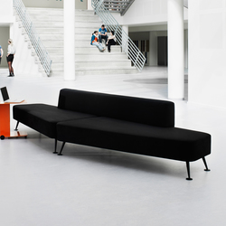 Reef | Lounge sofas | LABOFA
