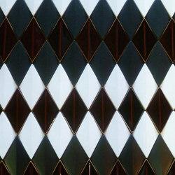 Hishigata | Wall tiles | Kenzan