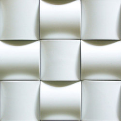 Ichimatsu MA-A | Ceramic tiles | Kenzan