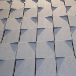 Ichimatsu MA-L | Ceramic tiles | Kenzan