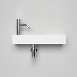 Base Light handrinse | Wash basins | Not Only White B.V.