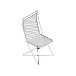 KSL 0.4 Chair | Visitors chairs / Side chairs | Till Behrens Systeme