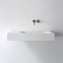 Blend basin | Wash basins | Not Only White B.V.