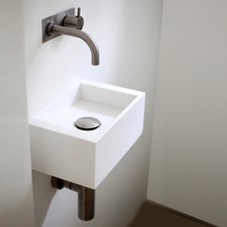Form handrinse | Wash basins | Not Only White B.V.