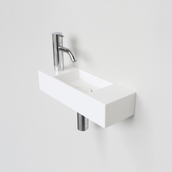 Form Light handrinse | Wash basins | Not Only White B.V.