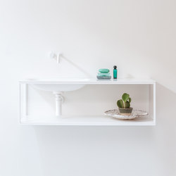 Frame | Lavabos mueble | Not Only White B.V.