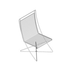 KSL 0.6 Chair | Garden armchairs | Till Behrens Systeme