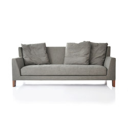 Morgan Sofa | Divani | Bensen