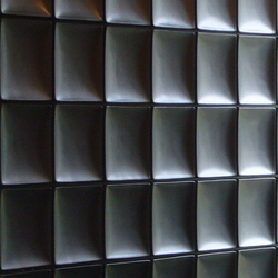 Round square model B | Wall tiles | Kenzan