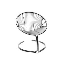 SC 7.1 Shell Chair | Garden armchairs | Till Behrens Systeme