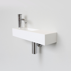 Kuub Light handrinse | Wash basins | Not Only White B.V.