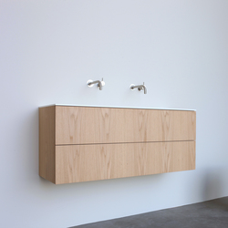 Stoore cabinet | Vanity units | Not Only White B.V.