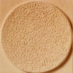 1500 classical model | Ceramic tiles | Kenzan