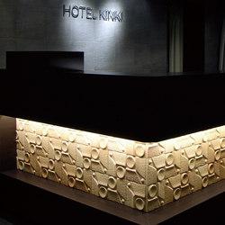 1500 classical model in-situ |  | Kenzan