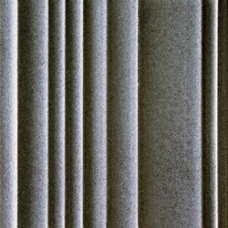 L-relief model | Wall tiles | Kenzan