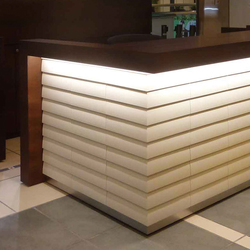 Shell wall model 2 in-situ |  | Kenzan