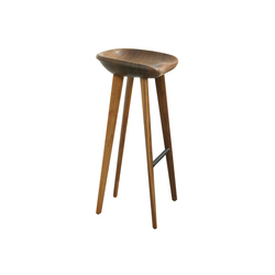 Tractor Bar Stool | Taburetes de bar | BassamFellows