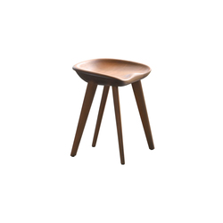 Tractor Stool | Hocker | BassamFellows