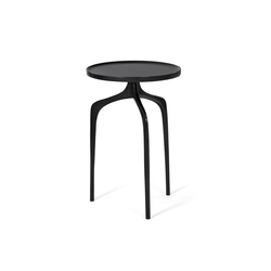 Bridger Bronze Side Table | Mesas auxiliares | CASTE