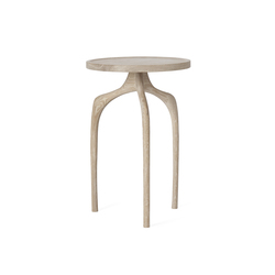 Powell Occasional Table 1&2 | Beistelltische | CASTE