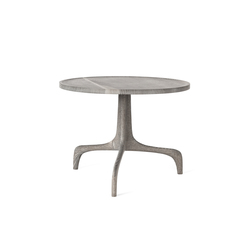 Powell Occasional Table 4 | Comodini | CASTE