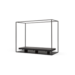 Architectural Vessel | Behälter / Boxen | CASTE