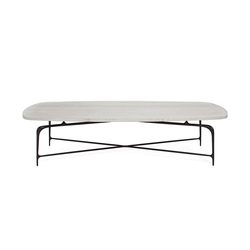 Bridger Cocktail Table | Tavolini salotto | CASTE