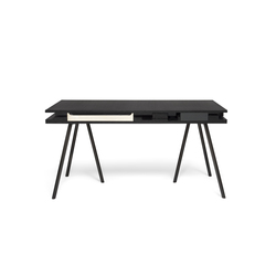 Carbon Desk | Escritorios | CASTE