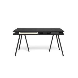 Carbon Desk | Schreibtische | CASTE