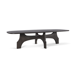 Chouteau Dining Table | Dining tables | CASTE