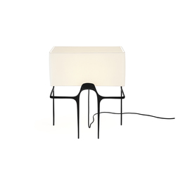 Flint Table Lamp | Illuminazione generale | CASTE