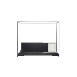 Glacier Sideboard | Sideboards / Kommoden | CASTE