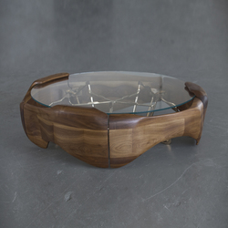 Vessel Coffee Table | Tables basses | CASTE