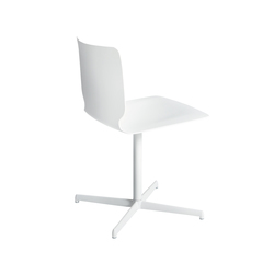 Holm chair | Classroom / School chairs | Desalto