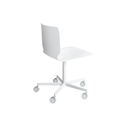 Holm chair | Visitors chairs / Side chairs | Desalto