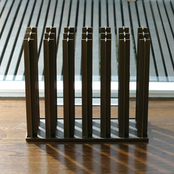 Umbrella Stand | Portaombrelli | BassamFellows