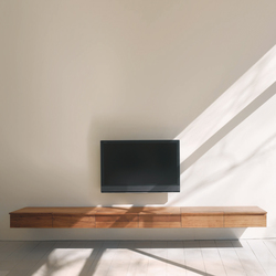 Wall Drawer Double | Sideboards / Kommoden | BassamFellows