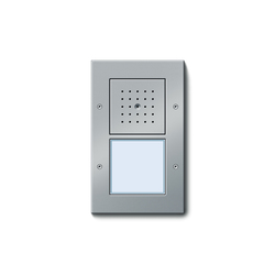 Door station AP 1-gang | Stations de porte | Gira