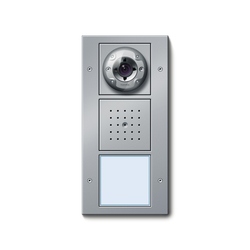 Door station AP video | Stations de porte | Gira
