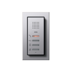 Home station AP | E22 | Intercoms (interior) | Gira