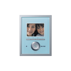 VideoTerminal | Intercoms (interior) | Gira
