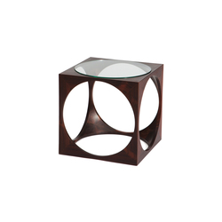 Multipurpose cubes | Tables d'appoint | Gaffuri