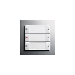 Jalousiesteuerung | per KNX/EIB | E2 | KNX-Systeme | Gira