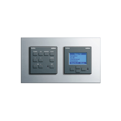 Revox multiroom system   E2   Radio systems   Gira