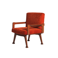 Small armchair | Loungesessel | Gaffuri