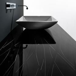 Madras® Fili Cristalli | Armarios de baño | Vitrealspecchi
